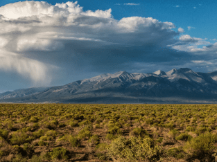 Build Your Dream Home – 5ac – Mountain views – Camp, hunt, build, fish – CO