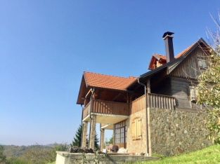 HOLIDAY HOME CROATIA HOUSE WITH VIEWS REDUCED SUBSTANTIALLY