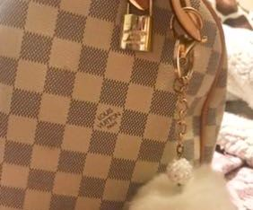 louis vuitton speedy 30 old model