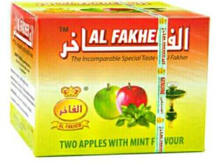 Good Quality Al Fakher Shisha Flavors for sell