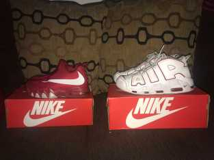 NIKE AIR SHOES for Sale !