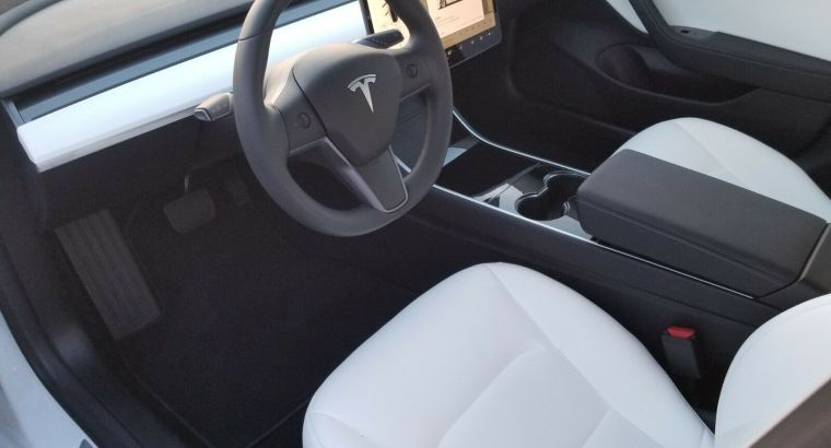 Tesla For Sale Model 3 Long Range AWD