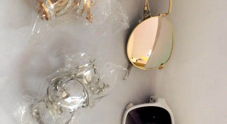 shoes, clothes, accessories