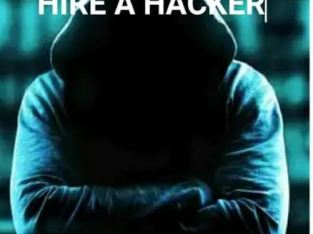 private hacker