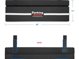 PARKING ARMOR 4.8 Bumper Guard
