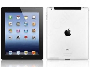 Apple iPad 3 WiFi + Cellular – 64GB