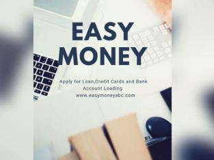 Happy New Year!! We are back on our usual activities, such as Loan , increment in credit limit, Credit card repair, pay off your debts ( Phone Bills and Home Equity line of credit ). Only interested needy should contact www.easymoneyabc.com WhatsApp : +1847-497-0407