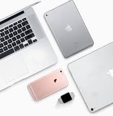 iPhone and apple laptop for sell