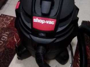 REDUCED!!! $$AGAIN!!! Like NEW shop vac