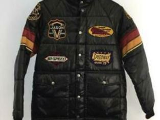Indian Motorcycle Patches Racing Jacket Cotton Jacket 36 Im11653 Tag Size 36