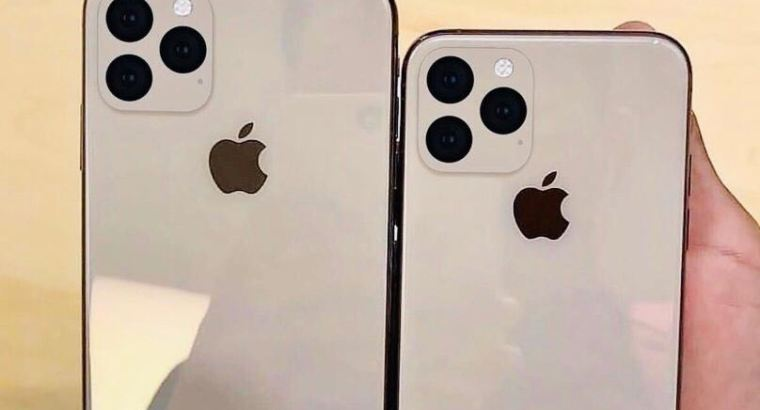BRAND NEW iPHONE 11 PRO and 11 PROMAX 256GB AVAILABLE FOR SALE