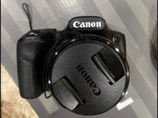 Canon PowerShot SX420 Digital Camera