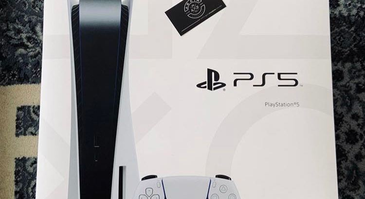 PS5 Brand New! (STILL SEALED) Price Negotiable