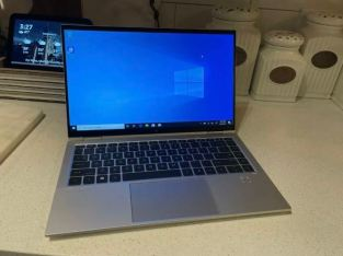 HP EliteBook x360 1040 G7 i7-10610U – 32GB RAM – 500GB SSD Win 10 Pro