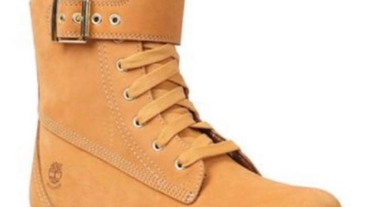 Timberland Earthkeepers 8″ Premium Double Strap