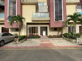 Own a 5 bedroom AI Apartment in Nigeria