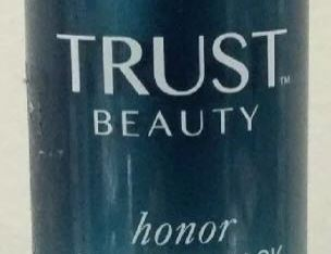 Trust Beauty Honor Enzyme Mask