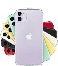 $649 a new iPhone 11 with full accessories. but now with free delivery. you can chat me up on WhatsApp +14153269789