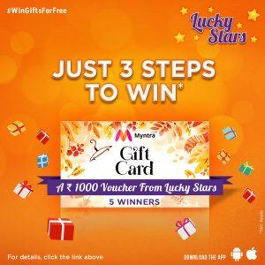 lucky-star-app-contest