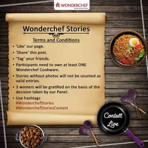 wondershef-stories