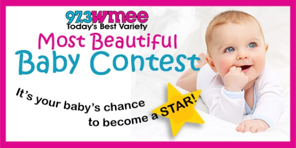 WMEE Beautiful Baby Contest