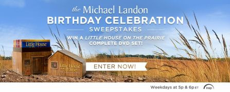 Birthday Celebration Sweepstakes