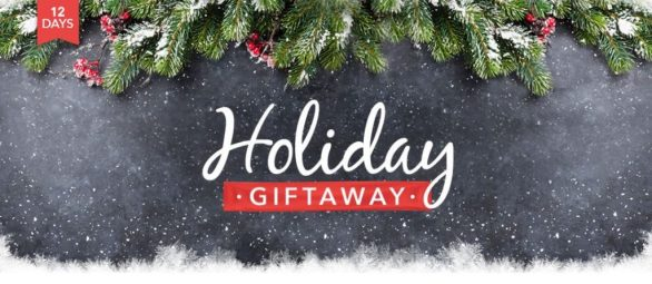 Retailmenot Holiday Giftaway Sweepstakes