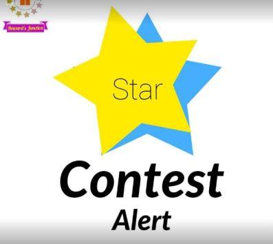 Rewards Junction Star Contest
