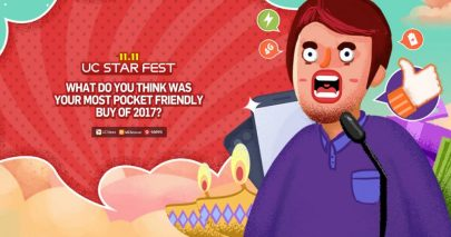 UC Star Fest Contest