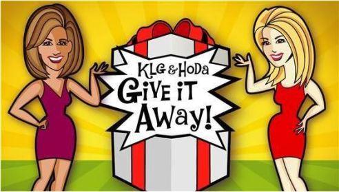 KLGandHoda Contest