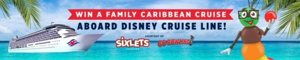 Family Caribbean Cruise Giveaway Sweepstakes