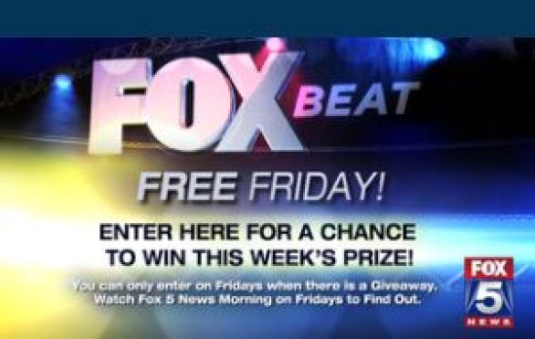 FOX Beat Free Friday Contest