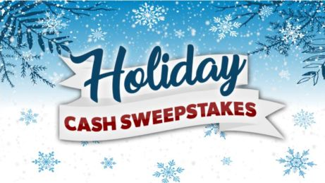 The View's December Holiday Sweepstakes