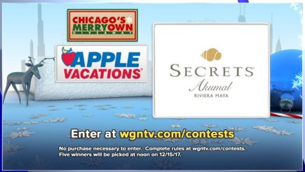 WGNTV Morning News Contest