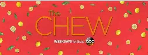 ABC The Chew's Well Yes Sweepstakes