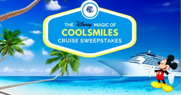Coolsmiles Orthodontics Cruise Sweepstakes