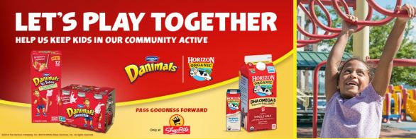 Danimals Shoprite School Contest Vote To Award 25 000