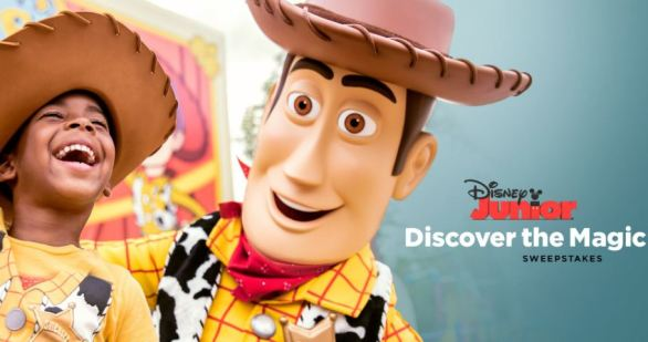 Disney-Junior-Discover-The-Magic-Sweepstakes
