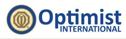 Optimist International Oratorical Contest