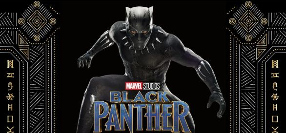 Black Panther Instant Win Game Sweepstakes