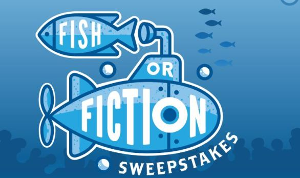 Culver's Fish or Fiction Sweepstakes