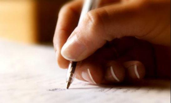 Desert Heritage Writing Contest