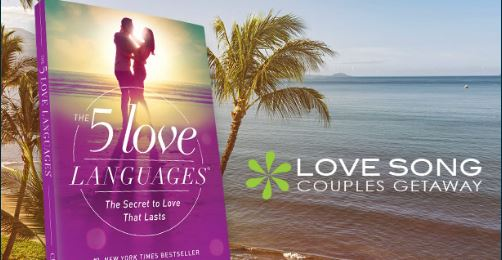 K Love Hawaii Contest