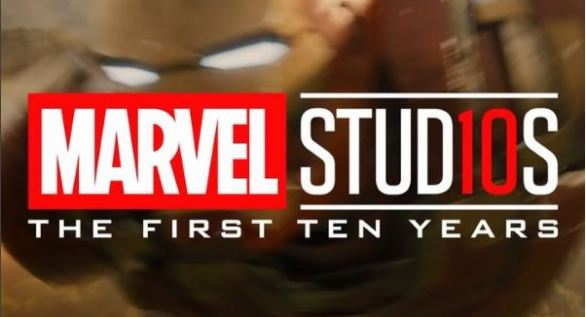 Marvel Studios 10 Year Anniversary Sweepstakes
