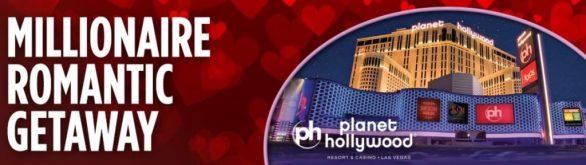 Millionairetv Romantic Getaway Sweepstakes
