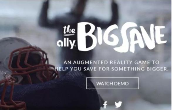The Ally Big Save Contest