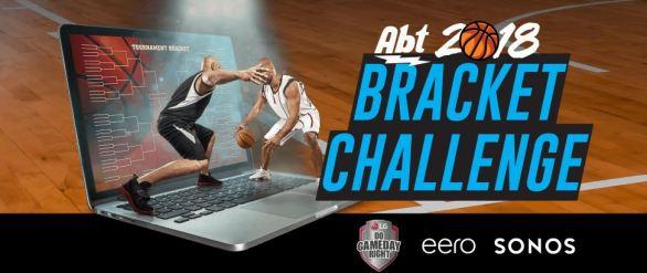 Abt Electronics Bracket Challenge