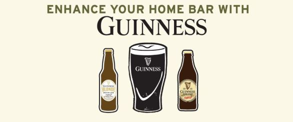 Guinness Webstore Sweepstakes