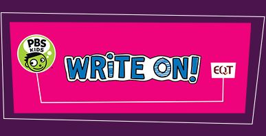 PBS Kids Writing Contest