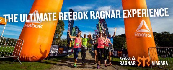Reebok Ragnar Niagara Contest